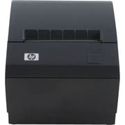 HP® 203 dpi Color: 44 lps Monochrome: 74 lps Direct Thermal Single Station Receipt Printer