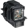 NEC 200 W Replacement Entry Level Install DC Projector Lamp For LT280, VT676E, VT470 Projectors