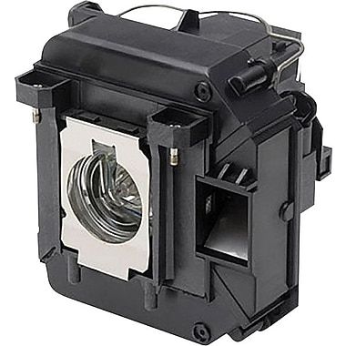 EPSON® White 200 W E-TORL UHE Replacement Projector Lamp For PowerLite And BrightLink Projectors