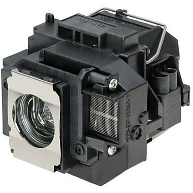 EPSON® White 200 W UHE Replacement Mega Plex Projector Lamp For PowerLite Projectors