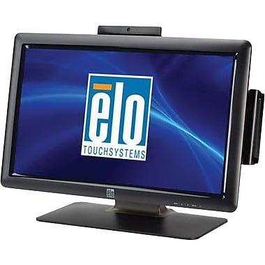 ELO 2201L Black 1920 x 1080 Desktop 1000:1 22in. Active Matrix TFT LCD Touchscreen Monitor
