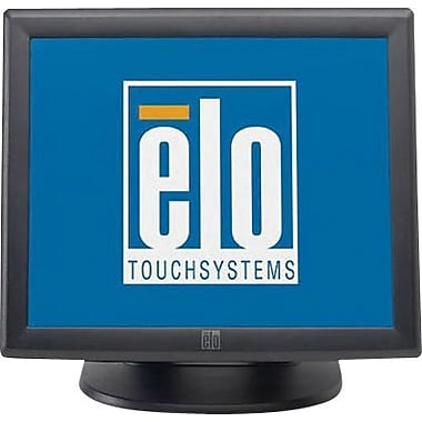 Elo 1715L AccuTouch - LCD monitor - 17