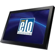 "ELO 2243L 22"" Black LCD Touchscreen Monitor, DVI"