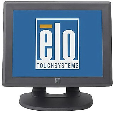 ELO 1215L 12in. LCD Touchscreen Monitor