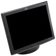 "HP® 1024 x 768 400:1 15"" Active Matrix TFT LCD Touchscreen Monitor"