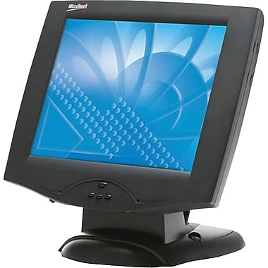 MicroTouch™ M1500SS 15in. LCD Touchscreen Monitor