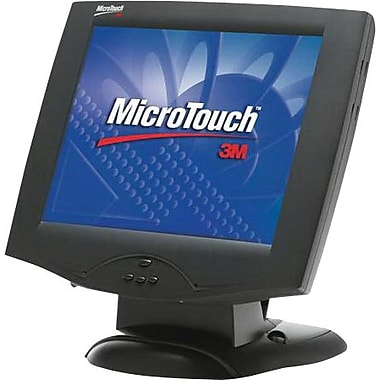 MicroTouch™ M1700SS 17in. LCD Touchscreen Monitor