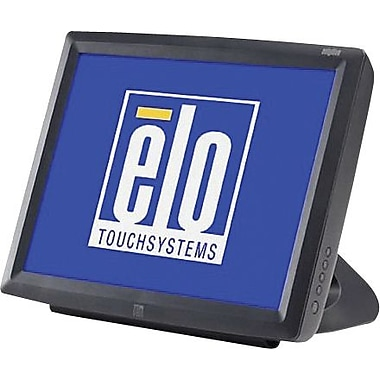 Elo Entuitive 3000 Series 1529L - LCD monitor - 15in.