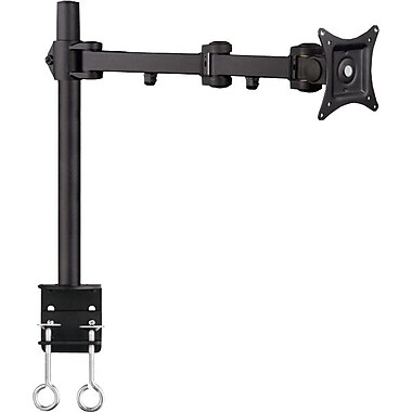 SIIG CE-MT0P11-S1 Articulating Desk Mount for 13 - 27