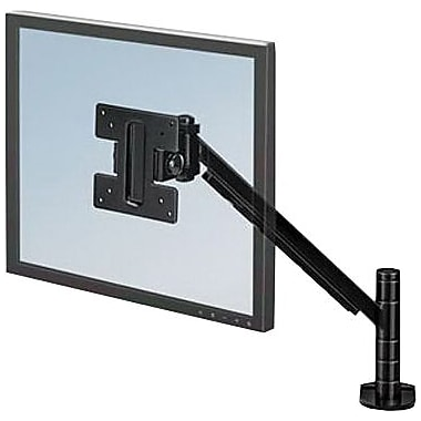 Designer Suites™ Up To 20 lbs. 21in. LCD Monitor Adjustable Flat Panel Arm