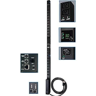 TRIPP LITE IEC-C13/IEC-C19 20/4 Outlet 30 A 208 - 240 V Switched Power Distribution Unit