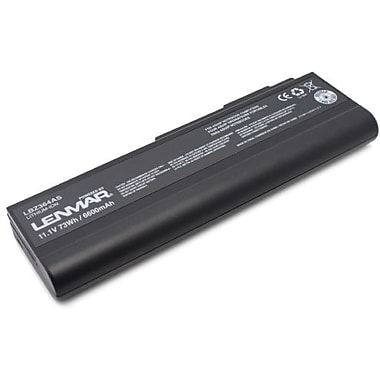Lenmar Replacement Battery for Asus G50 Laptop Computers