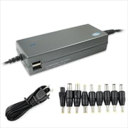 Lenmar 120W Laptop Power Adapter with 2x USB Output