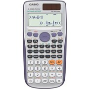 Casio® FX-991ESPlus Natural Express Scientific Calculator