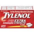Tylenol® Extra Strength, 24 Caplets