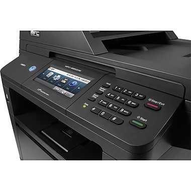 Brother MFC8950DW Laser Multi-Function Printer