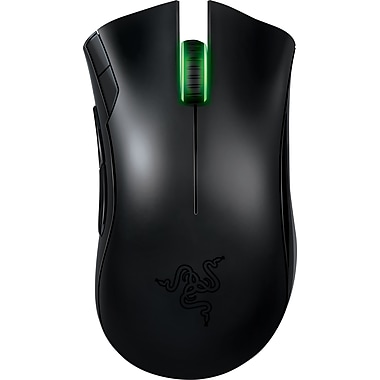 Razer Mamba Elite Ergonomic Gaming Mouse - 2012 Edition
