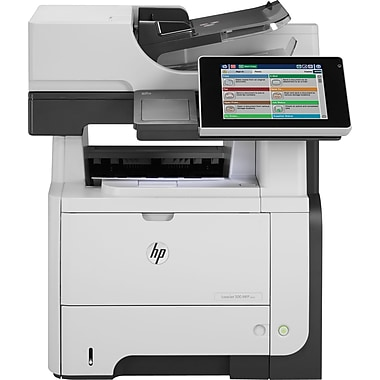 HP LaserJet Enterprise M525 Multifunction Printer Series