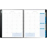 "2014 Day-Timer® Essentials Monthly Planner, 8 1/2"" x 11"""
