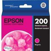 Epson 200 Magenta Ink Cartridge (T200320-S)