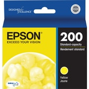 Epson 200 Yellow Ink Cartridge (T200420-S)