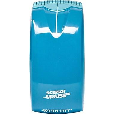 Westcott® Scissor Mouse Paper Cutter
