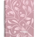 Mead Cambridge Limited Pink Notebook, 9-1/4in. x 11in.