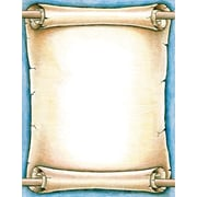 Royal Brites® Designer Printed Scroll Poster Board, 22 x 28