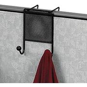 Fellowes® - Porte-manteaux à deux crochets Mesh Partition
