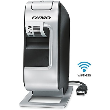 Dymo Wireless Plug and Play