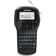 DYMO LabelManager® 280 Rechargeable Handheld Label Maker