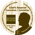 Keurig® K-Cup® Wolfgang Puck Chef's Reserve Columbian Coffee, Regular, 24/Pack
