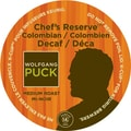 Keurig® K-Cup® Wolfgang Puck Chef's Reserve Columbian Decaf Coffee, Decaffeinated, 24/Pack