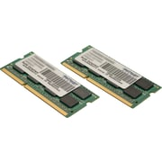 Patriot Signature 8GB(2 x 4GB) DDR3 (204-Pin SO-DIMM) DDR3 1333 (PC3 10600) Universal Laptop Memory