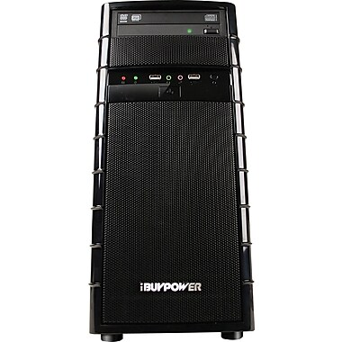 iBuyPower Power ST500 Desktop PC