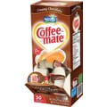 Nestlé Coffee-Mate® Liquid Coffee Creamer Singles, Café Mocha, 50/Box