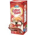 Coffee-mate® Liquid Coffee Creamer Singles, Cinnamon Vanilla Creme, 50/Box