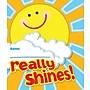 Carson-Dellosa You Really Shine Certificate