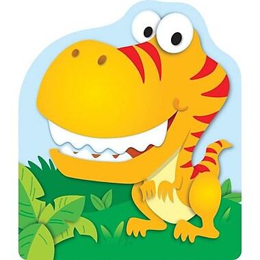 Carson-Dellosa Dinosaur Bookmarks