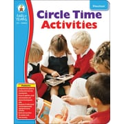 Carson-Dellosa Circle Time Activities Resource Book