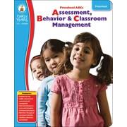 Carson-Dellosa Preschool ABC's Resource Book