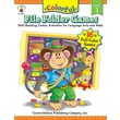 Carson-Dellosa Colorful File Folder Games, Grade 3