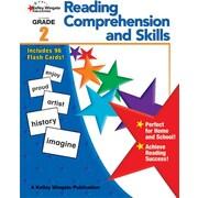 Kelley Wingate Reading Comprehension and Skills Workbook, Grade 2
