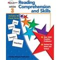 Kelley Wingate Reading Comprehension and Skills Workbook, Grade 3