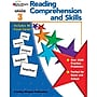 Kelley Wingate Reading Comprehension And Skills Workbook, Grade