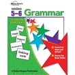 Kelley Wingate Grammar Workbook, Grade 5 - 6