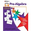 Kelley Wingate Pre-Algebra Workbook