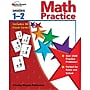 Kelley Wingate Math Practice Workbook, Grades 1 -