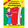 Carson-Dellosa Vocabulary Development Workbook