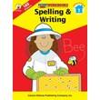 Carson-Dellosa Spelling & Writing Workbook